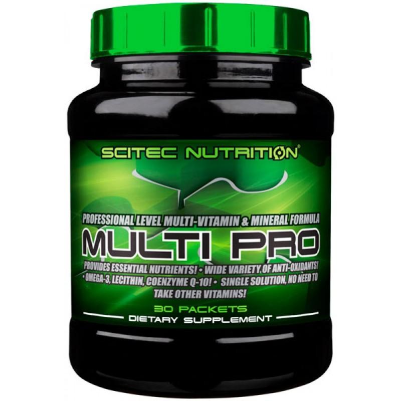 Multi-Pro – 30 пака