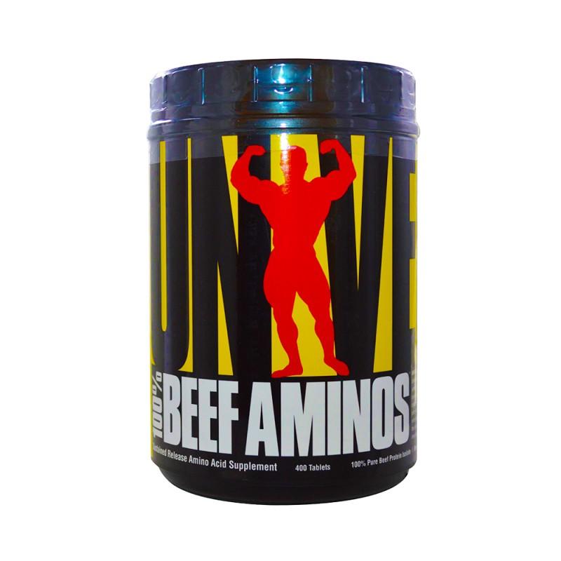 100% Beef Aminos – 200 табл.