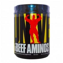 100% Beef Aminos - 400 табл.