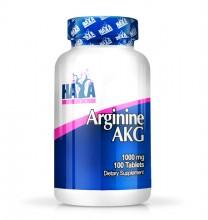Arginine AKG - 1000 мг. / 100 Табл.