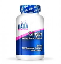 Ginger - 250 мг. / 120 В-Капс.