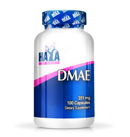 DMAE – 351 мг. / 100 Caps.