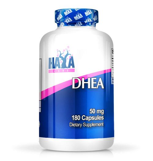 DHEA – 50 мг. / 180 Капс.