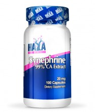 Synephrine - 20 мг. / 100 Капс.