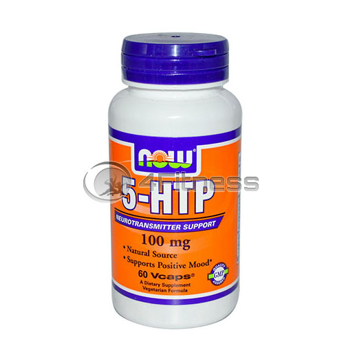 5-HTP – 100 mg. / 60 Vcaps.