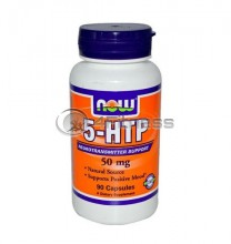 5-HTP - 50mg. / 90 Caps.