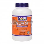 ADAM™ Superior Mens Multiple Vitamin - 120 Tabs.