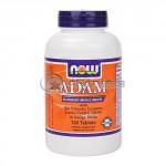 ADAM™ Superior Mens Multiple Vitamin – 120 Tabs.
