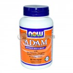 ADAM™ Superior Mens Multiple Vitamin – 90 VCaps.