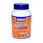 ADAM™ Superior Mens Multiple Vitamin - 90 Gels.