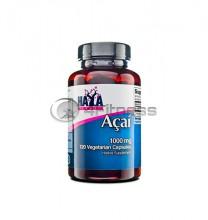 Acai - 500 mg. / 120 Caps.