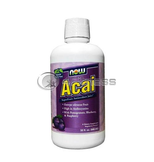 Acai – 946 ml.