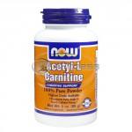 Acetyl L-Carnitine Powder – 85 gr.
