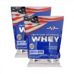 American Standard Whey Stack – 4540 gr. x2