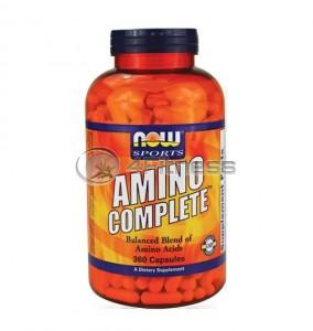 Amino Complete™ - 360 Caps.