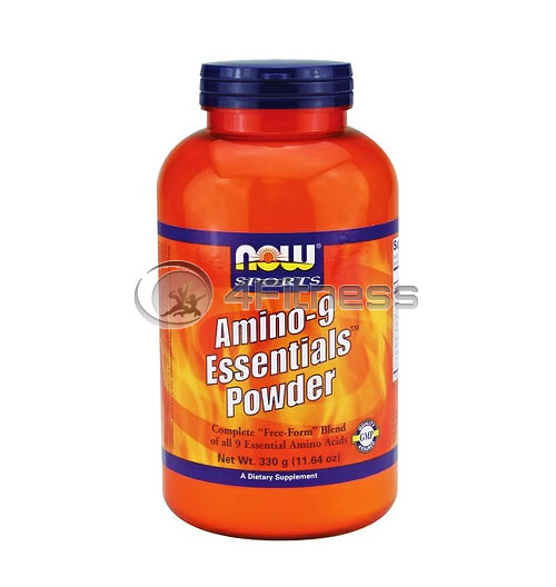 Amino-9 Essentials ™ Powder – 60 Serv.