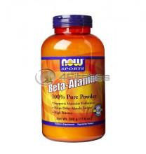 Beta-Alanine - 250 Serv.