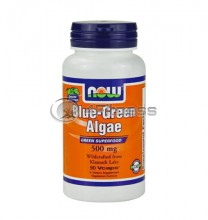Blue-Green Algae - 500 mg. / 90 VCaps.