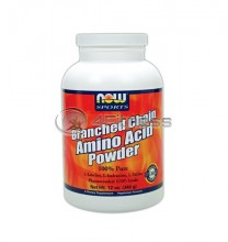Branched Chain Amino Acid /BCAA/ Powder - 68 Serv.