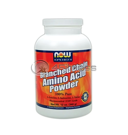 Branched Chain Amino Acid /BCAA/ Powder – 68 Serv.