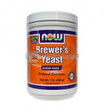 Brewers Yeast /Debittered/ - 454 gr.