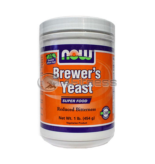 Brewers Yeast /Debittered/ – 454 gr.