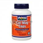 Cal-Mag – 120 Caps.