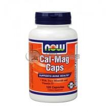 Cal-Mag - 120 Caps.