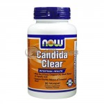 Candida Clear ™ - 90 Vcaps.