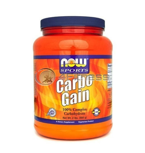 Carbo Gain 100% Complex Carbohydrate – 908 gr.