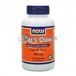 Cats Claw – 500 mg. / 100 Caps.