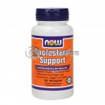 Cholesterol Support – 90 VCaps.