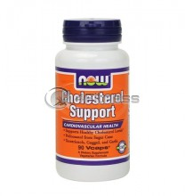 Cholesterol Support - 90 VCaps.