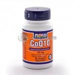 CoQ10 – 30 mg. / 30 VCaps.