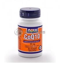 CoQ10 - 30 mg. / 30 VCaps.