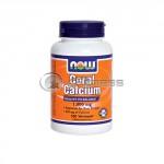 Coral Calcium - 1000 mg. / 100 Vcaps.