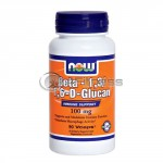 Beta 1,3/1,6- D -Glucan – 100 mg. / 90 VCaps.