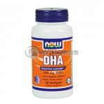 DHA Kid's Chewable - 100 mg. / 60 Softgels