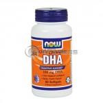 DHA Kid's Chewable – 100 mg. / 60 Softgels
