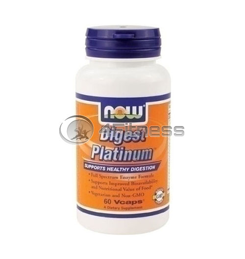 Digest Platinum ™ – 60 VCaps.