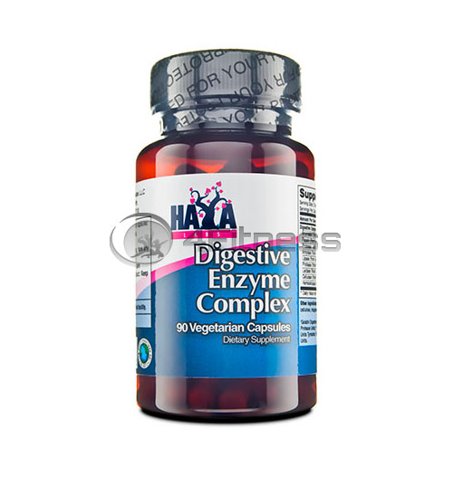 Digestive Enzyme Complex – 90 Vcaps.
