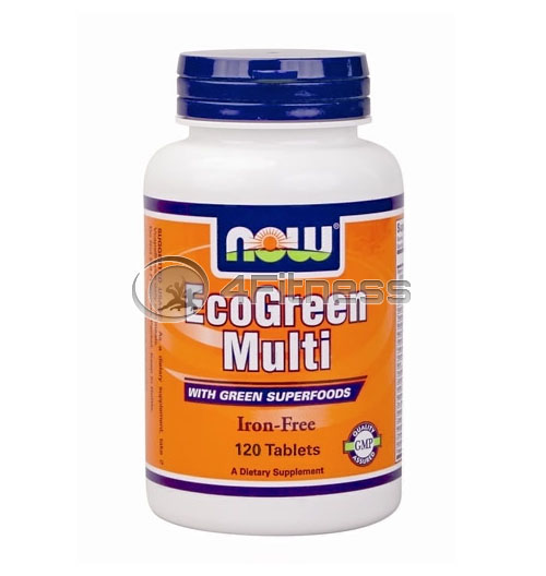 Eco-Green Multi – 120 Tabs.