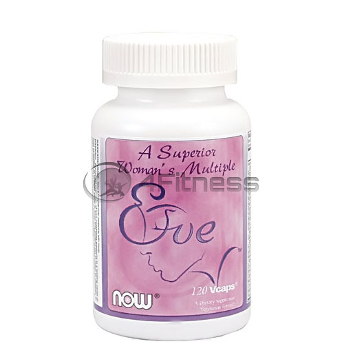 Eve Womens Multiple Vitamin – 120 VCaps.