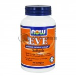 Eve Womens Multiple Vitamin – 90 Softgels
