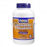 Glucosamine & Chondroitin with MSM – 180 Caps.