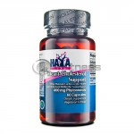 Heart-Cholesterol Support / Phytosterols – 400 mg. / 60 Caps.