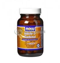 Indole-3-Carbinol /I3C/ - 200 mg. / 60 VCaps.