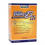 Instant Energy B-12 - 75 Packs