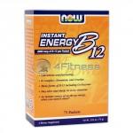 Instant Energy B-12 – 75 Packs
