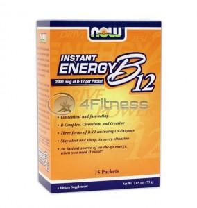 Instant Energy B-12 - 75 Packs